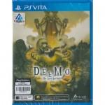 PSVITA: Deemo The Last Recital (Z3)(EN) (แผ่นเกมส์ลดราคาพิเศษ)