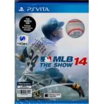 PSVITA: MLB 14 The Show (Z3)(EN) (แผ่นเกมส์ลดราคาพิเศษ)