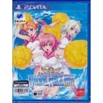 PSVITA: Arcana Heart 3 LOVE MAX!!! (Z3)(JP) (แผ่นเกมส์ลดราคาพิเศษ)