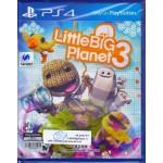 PS4: LittleBigPlanet 3 (ZALL)(EN) (แผ่นเกมส์ลดราคาพิเศษ)