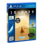 PS4: JOURNEY COLLECTOR'S EDITION (ZALL)(EN) (แผ่นเกมส์ลดราคาพิเศษ)