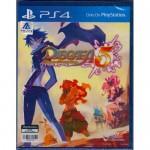 PS4: DISGAEA 5 ALLIANCE OF VENGEANCE (Z3)(EN) (แผ่นเกมส์ลดราคาพิเศษ)