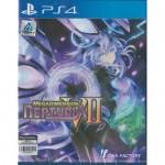 PS4: MEGADIMENSION NEPTUNIA VII (Z3)(EN) (แผ่นเกมส์ลดราคาพิเศษ)