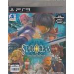PS3: STAR OCEAN 5 INTEGRITY AND FAITHLESSNESS (Z3)(JP) (แผ่นเกมส์ลดราคาพิเศษ)
