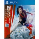 PS4: MIRROR'S EDGE CATALYST (Z3)(EN) (แผ่นเกมส์ลดราคาพิเศษ)