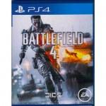 PS4: Battlefield 4 (Z3)(EN) (แผ่นเกมส์ลดราคาพิเศษ)
