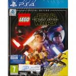 PS4: LEGO STAR WARS THE FORCE AWAKENS SPECIAL EDITION (Z2)(EN) (แผ่นเกมส์ลดราคาพิเศษ)