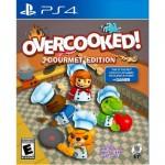 PS4: Overcooked! Gourmet Edition (ZALL)(EN) (แผ่นเกมส์ลดราคาพิเศษ)