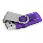 Kingston DATATRAVELER 101 GENERATION 2 32GB USB 2.0
