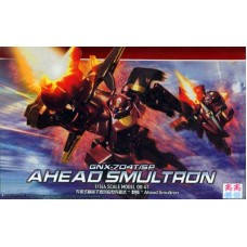 HG OO 1/144 (41) GNX-704T/SP Ahead Smultron