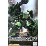 HG 00 1/100 (07) MSJ-06II-A Tieren Ground Type