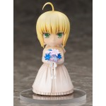 CHARA FORME PLUS Fate/stay night - Saber 10th Anniversary Royal Dress Version