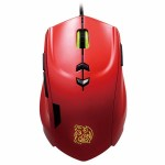 Ttesport THERON [RED] 5600DPI
