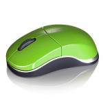 RAPOO 1100X WIRELESS OPTICAL MOUSE GREY