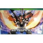 HG OO 1/144 (55) Masurao