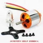 Mystery 2217 2300kv