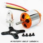 Mystery 2217 1250kv
