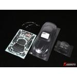 บอดี้ใส NISSAN GT-R R35 GT+สติ๊กเกอร์ 1:10