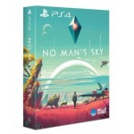 PS4: NO MAN'S SKY LIMITED EDITION (Z3)(EN)