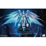 HG 1/144 RX-93-2 Hi-V Gundoom / Gundam (Limited Edition)