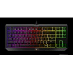 RAZER KEYBOARD BLACKWIDOW TOURNAMENT EDITION CHROMA