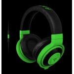 RAZER HEADSET KRAKEN MOBILE ( GREEN )