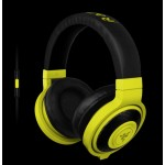 RAZER HEADSET KRAKEN MOBILE ( YELLOW )