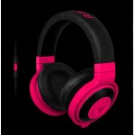 RAZER HEADSET KRAKEN MOBILE ( RED )