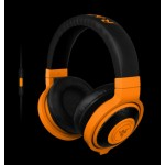 RAZER HEADSET KRAKEN MOBILE ( ORANGE )
