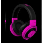 RAZER HEADSET KRAKEN MOBILE ( PURPLE )