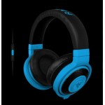 RAZER HEADSET KRAKEN MOBILE ( BLUE )