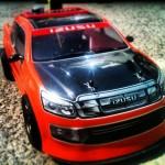 รถบังคับ X-Dirft -3