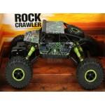 รถไต่หินบังคับ Rock Crawler สเกล 1/18 รีโมท 2.4GHz 4WD