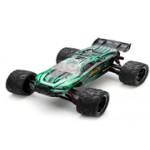 รถบิ๊กฟุตบังคับ Racing Truck 1/12 2.4GHz