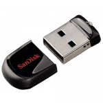 Sandisk CRUZER FIT CZ33/64GB