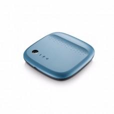 SEAGATE WIRELESS 500GB BLUE