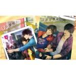 D S L R ; Dearest Summer, I Lost in Romance (แพ็คคู่ 2 เล่มจบ) (Shabukushi)