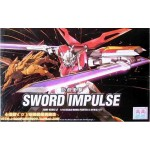 HG SEED 1/144 (21) Sword Impulse Gundam