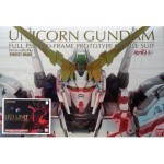 1/60 PG RX-0 Unicorn Gundam + LED Unit For RX-0 Unicorn Gundam (PG)