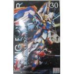 [TT] MG 1/100 EW 030 XXXG-01W Wing Gundam