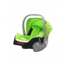 คาเมร่า Camera กระเช้า ZION 333 (สีเขียว) Camera Baby Carseat
