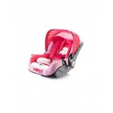 คาเมร่า Camera กระเช้า ZION 333 (สีชมพู) Camera Baby Carseat