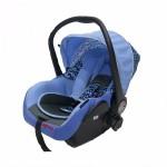 คาเมร่า Camera กระเช้า Camera Baby Carseat ZAC 342 (สีฟ้า)