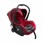 คาเมร่า Camera กระเช้า Camera Baby Carseat ZAC 342 (สีแดง)