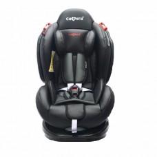 คาเมร่า Camera ที่นั่งติดรถยนต์ Camera CarSeat Leather BAKO-S24 หนังสีดำ
