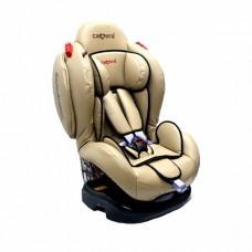 คาเมร่า Camera ที่นั่งติดรถยนต์ Camera CarSeat Leather BAKO-S24 หนังสีน้ำตาล