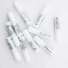 Cosluxe lash adhesive #white 1 ml (กาวติดขนตา)
