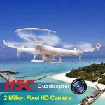 JJRC H5C Headless Mode One Key Return RC Quadcopter 2MP Camera(มีระบบกันหลงทิศทาง)