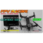 TAROT 250 FPV racing combo set 1