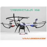Tarantula X6(เลนส์ Wide) Wide Angel 5MP Camera (มีระบบกันหลงทิศทาง)